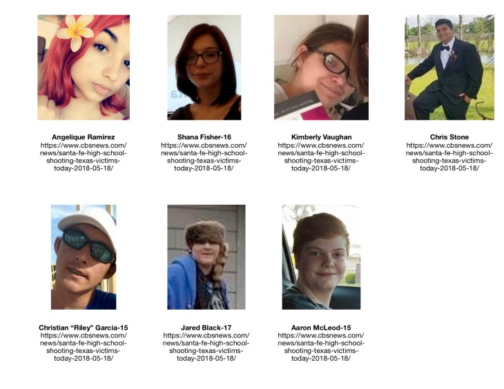 School Shooting Victims 4